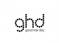 NEW ghd good hair day_BLK