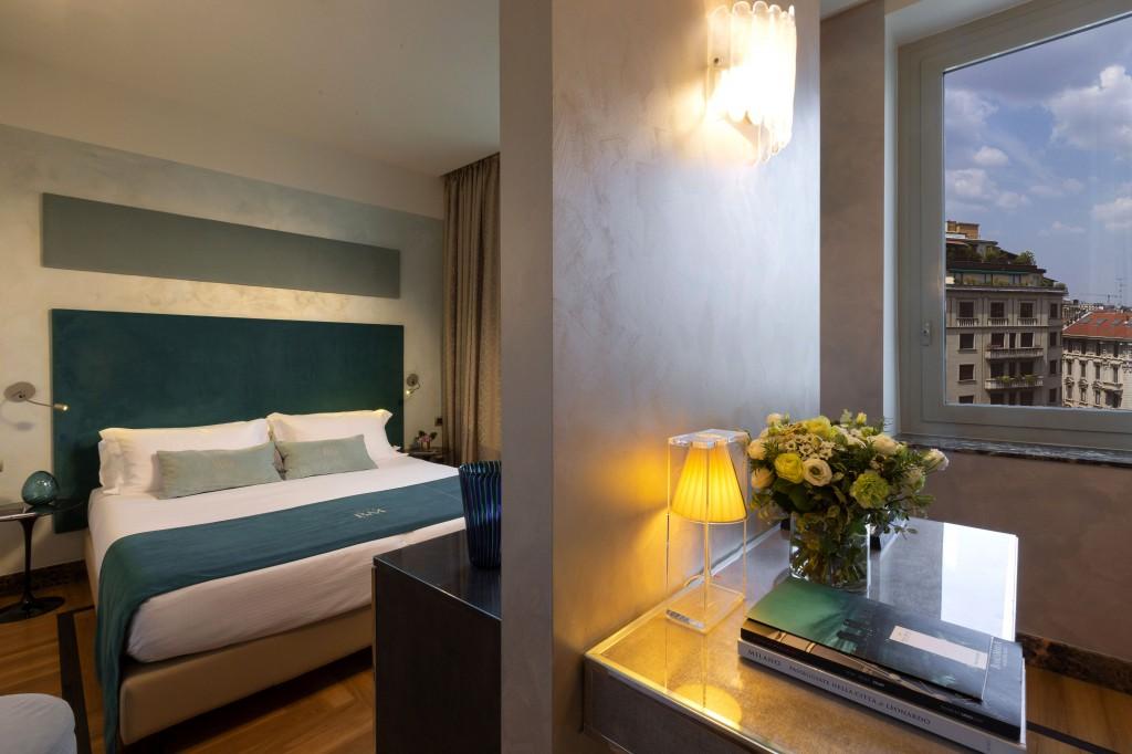 Milano, Bianca Maria Palace Hotel © Cristian Castelnuovo