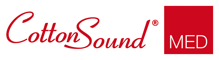 cotton sound logo