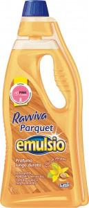 Ravviva-Parquet - Pink is Good