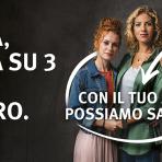 In Italia 1 donna su 3 rischia il cancro