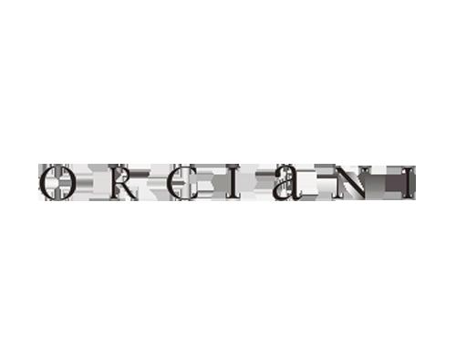 Orciani-logo