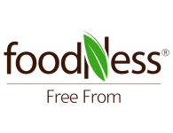 Logo Foodness 2018 free from 700x600