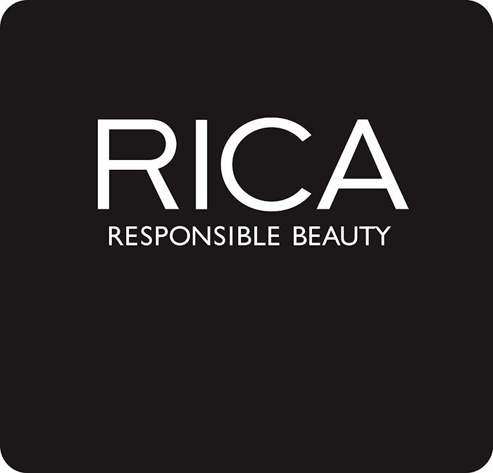 Rica responsible quadrato logo