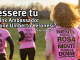 reclutamento pink ambassador 2020