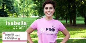 pink runner 2017 isabella