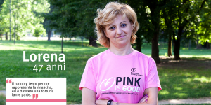 pink runner 2017 lorena
