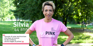 pink runner 2017 silvia